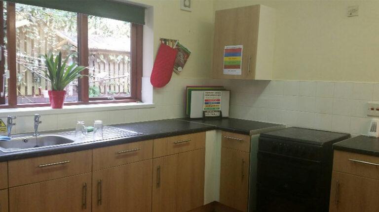 School Road - Kitchen